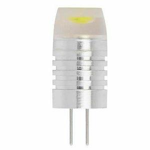 ŽARULJA LED G4 1,5W/110lm 12V/2700K HL459L