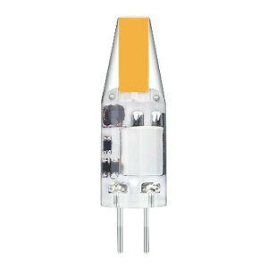 ŽARULJA LED G4 1,6W 180lm 2700K 12V 1515480